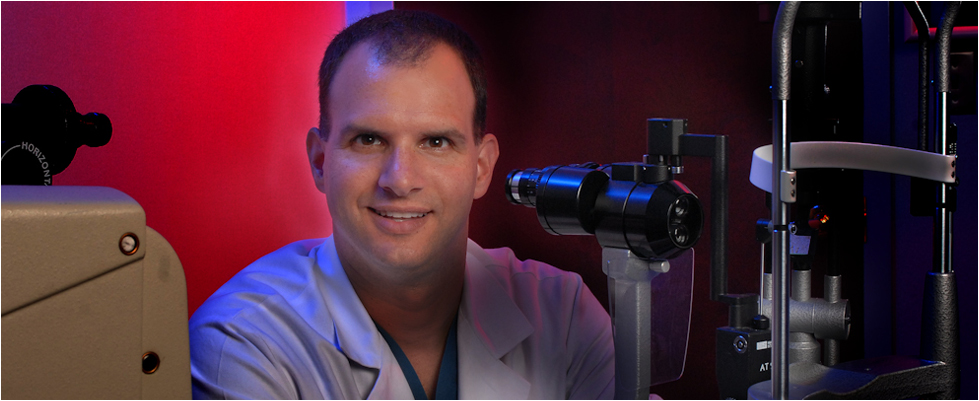 Brad Spagnolo, M.D., Dr. Spagnolo, Baltimore Cataract Surgeon, Baltimore LASIK Surgeon, Baltimore Ophthalmologist, Baltimore Eye Surgeon