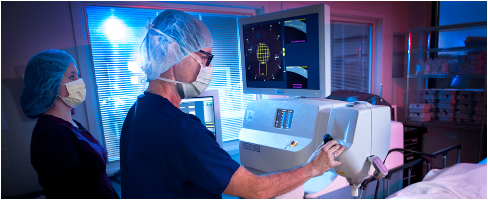 Laser Cataract Surgery Baltimore, Cataract Surgery Baltimore, Baltimore Washington Eye Center